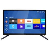 Телевизор Crown 32A16BG ANDROID SMART