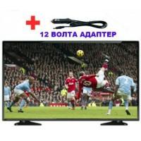 19 Инча HD LED телевизор с цифров тунер Elite LED 19V12HD-12V