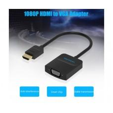 Преходник Vention HDMI към VGA