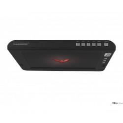 """10"""" портативен телевизор с цифров тунер DVB-T2 Smart Technology TV10, 10 инча, Мултимедия"""