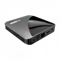 ANDROID TV BOX Gocast A95X F3 RGB Light, 4K, ANDROID 9.0, 4GB RAM, 32GB