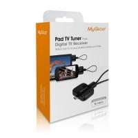 MYGICA PADTV PT360 DVB-T2 ТУНЕР ЗА ANDROID УСТРОЙСТВА, MICRO USB