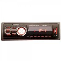Авто Радио THUNDER TUSB-008BT, Bluetooth, USB / SD / AUX / FM Радио, Дистанционно, 4x20W