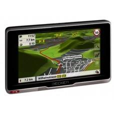 GPS НАВИГАЦИЯ BECKER ACTIVE 5 EU