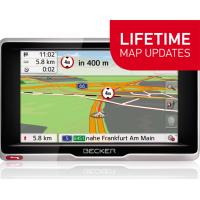 GPS НАВИГАЦИЯ ЗА КАМИОН BECKER TRANSIT 5 LIFETIME UPDATE
