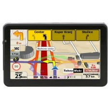 GPS НАВИГАЦИЯ DINIWID N7 EU FM 256MB RAM 800MHZ 8G
