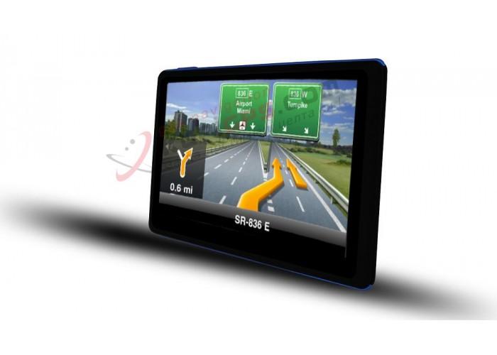 GPS НАВИГАЦИЯ DIVA 5008S FMHD 800MHZ EU
