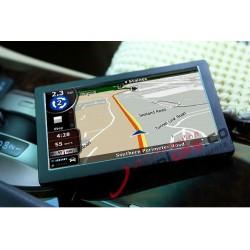 GPS НАВИГАЦИЯ DIVA 7008SE FMHD 800 MHZ EU
