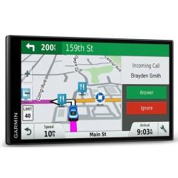 GPS навигация Garmin DriveSmart 61 LMT-S EU BG WI-FI