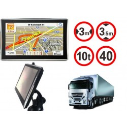 ЕВТИНА 7 ИНЧА GPS НАВИГАЦИЯ MEDIATEK MK-707