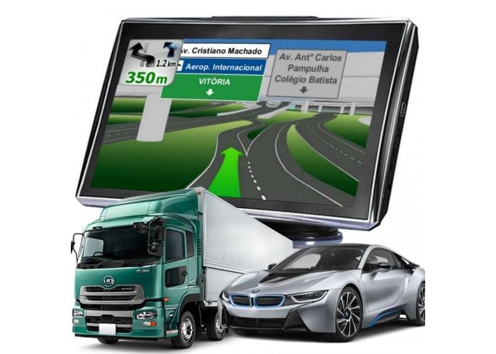 GPS НАВИГАЦИЯ MEDIATEK MK-777 FMHD EU