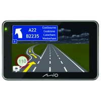 GPS НАВИГАЦИЯ С ВГРАДЕНА КАМЕРА MIO COMBO 5207 EU LIFETIME