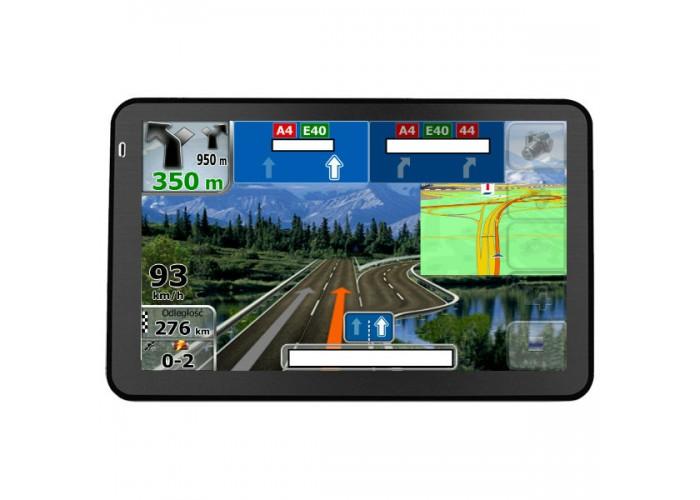 GPS НАВИГАЦИЯ PRESTIGIO GEOVISION  5058 EU