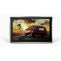 GPS НАВИГАЦИЯ СМЕРЧ УР-5756HD EU