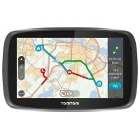 GPS НАВИГАЦИЯ TOMTOM GO 61 WORLD LIFETIME UPDATE