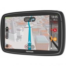 GPS НАВИГАЦИЯ TOMTOM GO 6100 WORLD LM С ДОЖИВОТНА АКТУАЛИЗАЦИЯ ЗА ЦЯЛ СВЯТ