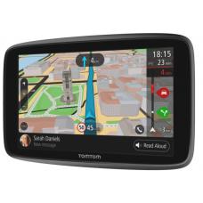 GPS НАВИГАЦИЯ TOMTOM GO 620 WORLD LM С ДОЖИВОТНА АКТУАЛИЗАЦИЯ ЗА ЦЯЛ СВЯТ И WI-FI