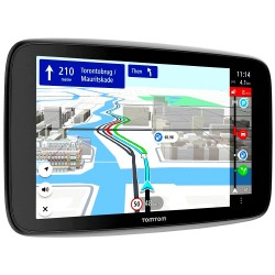 GPS Навигация за камион TomTom GO Expert 7