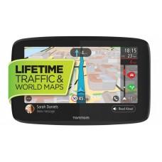 GPS НАВИГАЦИЯ ЗА КАМИОН TOMTOM GO PROFESSIONAL 620