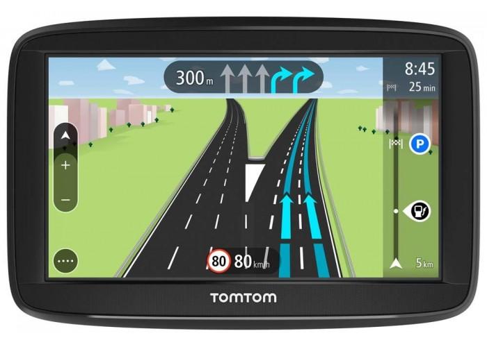 GPS НАВИГАЦИЯ TOMTOM START 52LM EU LIFETIME UPDATE