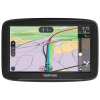 GPS НАВИГАЦИЯ TOMTOM VIA 52 EU LIFETIME UPDATE