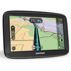 GPS НАВИГАЦИЯ TOMTOM VIA 62 EU LIFETIME UPDATE