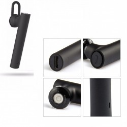 Xiaomi Bluetooth Headset Mi Basic Black