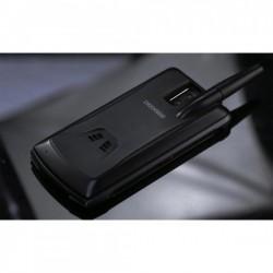 МОДУЛЕН СМАРТФОН DOOGEE S90, TV ТУНЕР, IP68/IP69, ВКЛЮЧЕНИ ВСИЧКИ МОДУЛИ