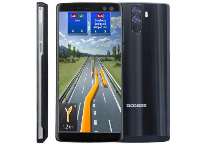DOOGEE BL12000 PRO, 4G-LTE МОБИЛЕН ТЕЛЕФОН 12000MAh, 128GB