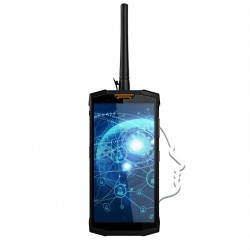 DOOGEE S80, 4G-LTE, IP68 МОБИЛЕН ТЕЛЕФОН