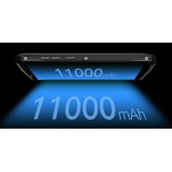 OUKITEL K10, 4G-LTE МОБИЛЕН ТЕЛЕФОН 11000MAh С НАВИГАЦИЯ И TV ТУНЕР