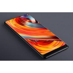OUKITEL MIX 2, 4G-LTE МОБИЛЕН ТЕЛЕФОН С TV ТУНЕР, ЧЕРЕН