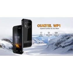OUKITEL WP1, 4G-LTE, IP68 МОБИЛЕН ТЕЛЕФОН
