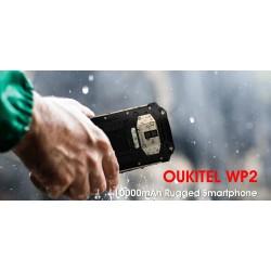 OUKITEL WP2, 4G-LTE, IP68 МОБИЛЕН ТЕЛЕФОН С TV ТУНЕР