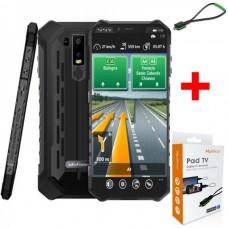 МОБИЛЕН ТЕЛЕФОН ULEFONE ARMOR 6S, 4G-LTE, IP68/IP69 С НАВИГАЦИЯ И USB ТВ ТУНЕР