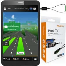 Prestigio WIZE 3418 4G 8GB 4G Таблет с TV тунер