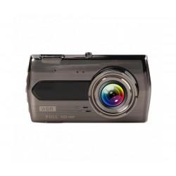 Видеорегистратор с 2 камери Smart Technology V5, 1080P, IPS дисплей