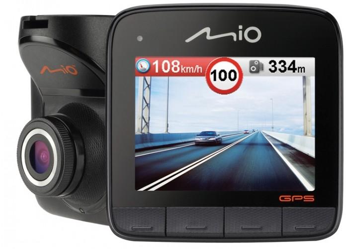ВИДЕОРЕГИСТРАТОР MIO MIVUE 538 DRIVE RECORDER GPS