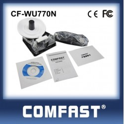 МОЩЕН WI-FI АДАПТЕР COMFAST CF-WU770N