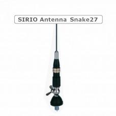 Антена SIRIO SNAKE 27